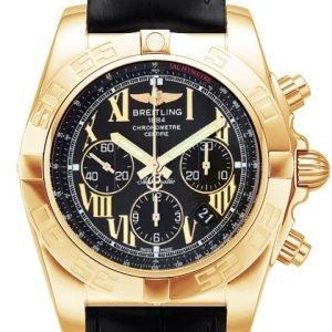 Breitling Chronomat 44 Hb011012-B957-743p-H20ba.1 Kello