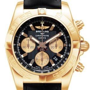 Breitling Chronomat 44 Hb011012-B968-743p-H20ba.1 Kello