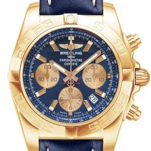 Breitling Chronomat 44 Hb011012-C790-105x-H20ba.1 Kello