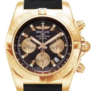 Breitling Chronomat 44 Hb011012-Q576-200s-H20d.3 Kello