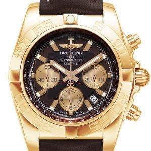 Breitling Chronomat 44 Hb011012-Q576-437x-H20ba.1 Kello