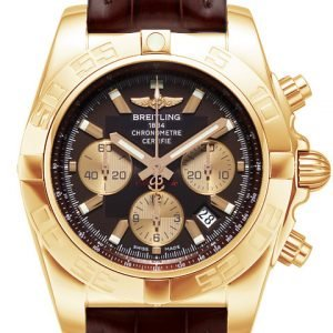 Breitling Chronomat 44 Hb011012-Q576-739p-H20ba.1 Kello