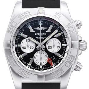 Breitling Chronomat Gmt Ab041012-Ba69-154s-A20s.1 Kello
