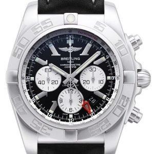 Breitling Chronomat Gmt Ab041012-Ba69-441x-A20ba.1 Kello