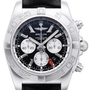 Breitling Chronomat Gmt Ab041012-Ba69-760p-A20ba.1 Kello
