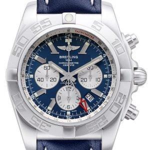 Breitling Chronomat Gmt Ab041012-C834-101x-A20ba.1 Kello