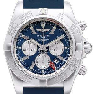 Breitling Chronomat Gmt Ab041012-C834-159s-A20s.1 Kello
