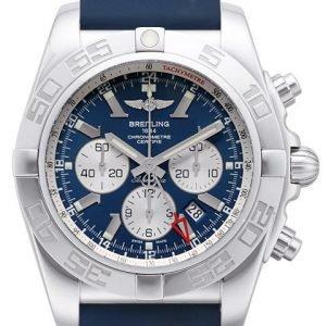 Breitling Chronomat Gmt Ab041012-C834-205s-A20d.2 Kello