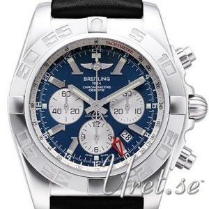 Breitling Chronomat Gmt Ab041012-C834-441x-A20ba.1 Kello
