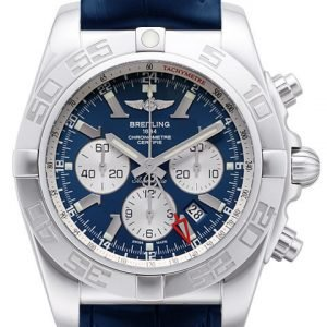 Breitling Chronomat Gmt Ab041012-C834-746p-A20ba.1 Kello