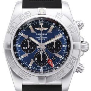 Breitling Chronomat Gmt Ab041012-C835-201s-A20d.2 Kello