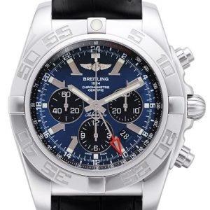 Breitling Chronomat Gmt Ab041012-C835-760p-A20ba.1 Kello