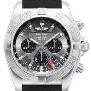 Breitling Chronomat Gmt Ab041012-F556-154s-A20s.1 Kello