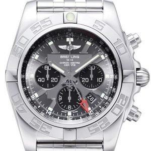 Breitling Chronomat Gmt Ab041012-F556-383a Kello