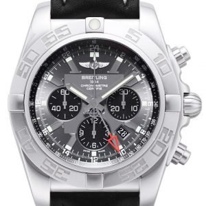Breitling Chronomat Gmt Ab041012-F556-441x-A20ba.1 Kello
