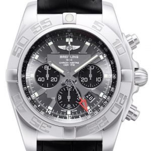 Breitling Chronomat Gmt Ab041012-F556-760p-A20ba.1 Kello