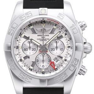 Breitling Chronomat Gmt Ab041012-G719-201s-A20d.2 Kello