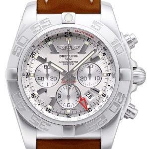 Breitling Chronomat Gmt Ab041012-G719-439x-A20ba.1 Kello