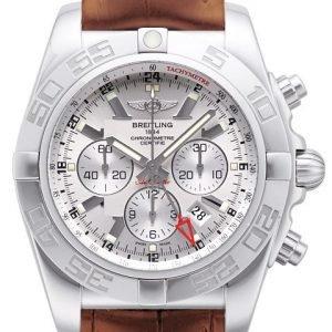 Breitling Chronomat Gmt Ab041012-G719-754p-A20ba.1 Kello