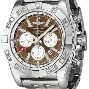 Breitling Chronomat Gmt Ab041012-Q586-383a Kello