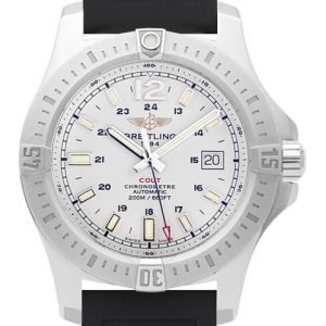 Breitling Colt 44 Automatic A1738811-G791-152s-A20s.1 Kello