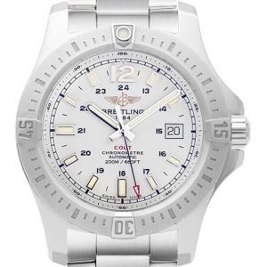 Breitling Colt 44 Automatic A1738811-G791-173a Kello