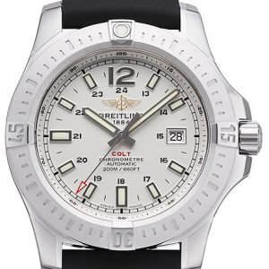 Breitling Colt Automatic A1731311-G820-150s-A18s.1 Kello