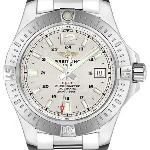 Breitling Colt Automatic A1731311-G820-182a Kello