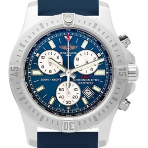 Breitling Colt Chronograph Ii A7338811-C905-158s-A20s.1 Kello