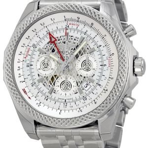 Breitling For Bentley B04 Gmt Ab043112-G774-990a Kello