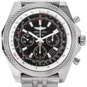 Breitling For Bentley B06 Ab061112-Bd80-990a Kello