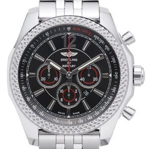 Breitling For Bentley Barnato 42 A4139024-Bb82-984a Kello