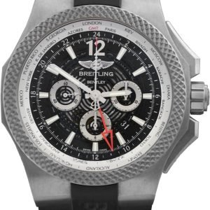 Breitling For Bentley Gmt Light Body Eb043210-Bd23-222s-E20dsa.2 Kello