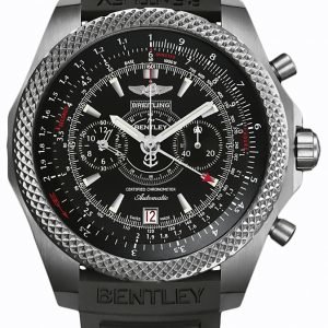 Breitling For Bentley Supersports B55 E2736522-Bc63-220s-E20dsa.2 Kello