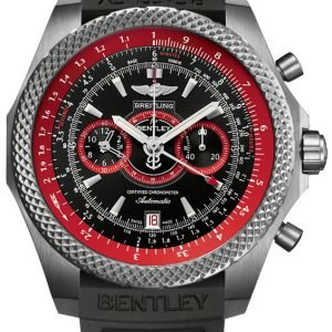 Breitling For Bentley Supersports B55 E2736529-Ba62-220s-E20dsa.2 Kello