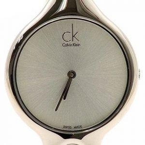 Calvin Klein Air K1n22120 Kello Hopea / Teräs