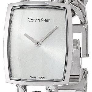 Calvin Klein Amaze K5d2s126 Kello Hopea / Teräs