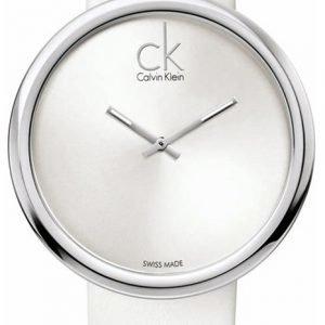 Calvin Klein Appeal K0v23120 Kello Hopea / Nahka