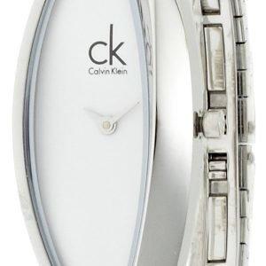 Calvin Klein Basic K2c23120 Kello Hopea / Teräs