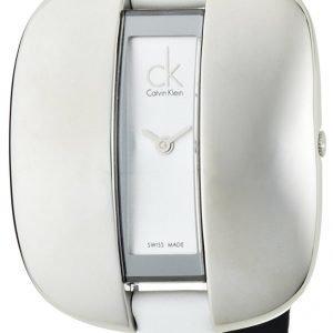 Calvin Klein Basic K2e23126 Kello Hopea / Nahka