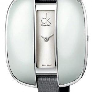 Calvin Klein Basic K2e23626 Kello Hopea / Nahka