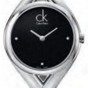 Calvin Klein Classic K2l23104 Kello Musta / Teräs