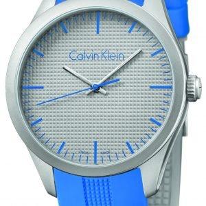 Calvin Klein Color K5e51fv4 Kello Hopea / Kumi