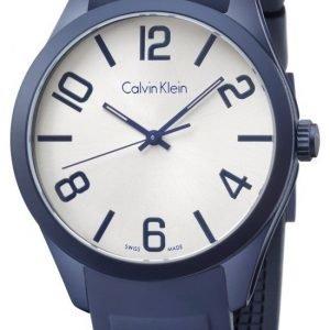 Calvin Klein Color K5e51xv6 Kello Hopea / Kumi