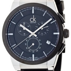 Calvin Klein Dart K2s37cd1 Kello Musta / Kumi