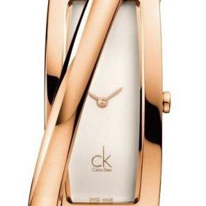 Calvin Klein Feminine K2j23601 Kello