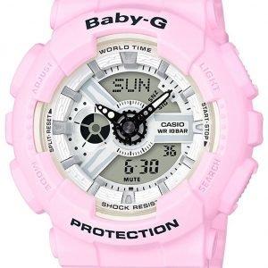 Casio Baby-G Ba-110be-4aer Kello Lcd / Muovi