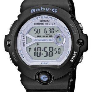 Casio Baby-G Bg-6903-1er Kello Lcd / Muovi