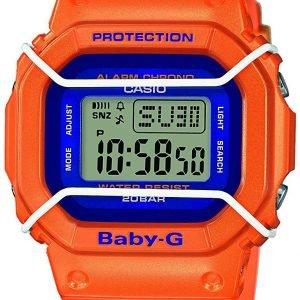 Casio Baby-G Bgd-501fs-4er Kello Lcd / Muovi