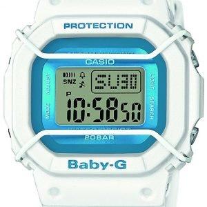 Casio Baby-G Bgd-501fs-7er Kello Lcd / Muovi